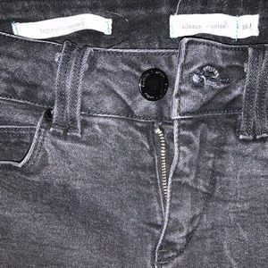 Urban Outfitters Jeans - Silence & Noise High Rise Skinny Twig Jeans